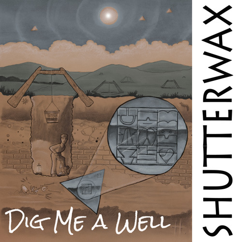 Shutterwax's avatar