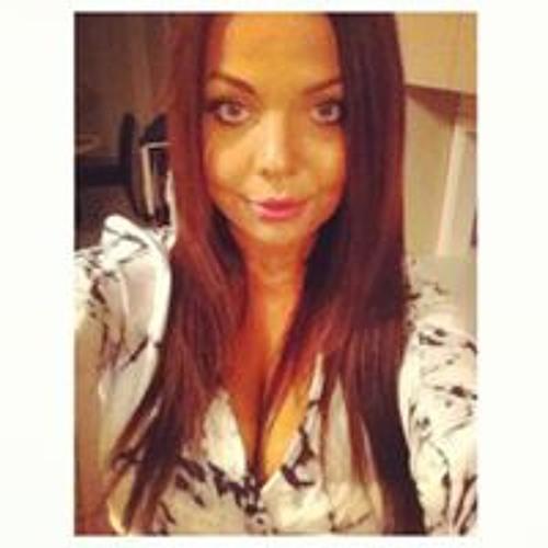 Jade Marie Griffin's avatar