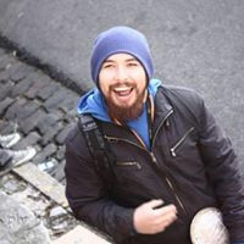 Sebastian Silva 62's avatar