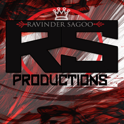 RavinderSagooProductions's avatar