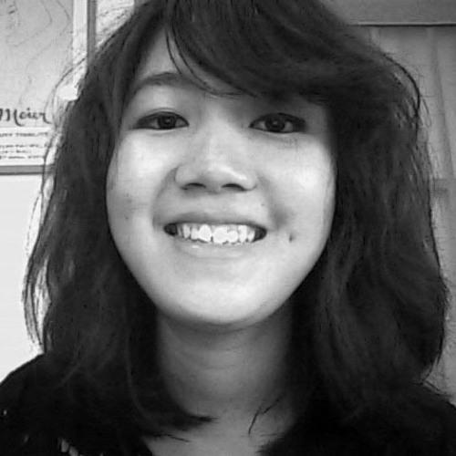 Anita Naomi Carolina's avatar