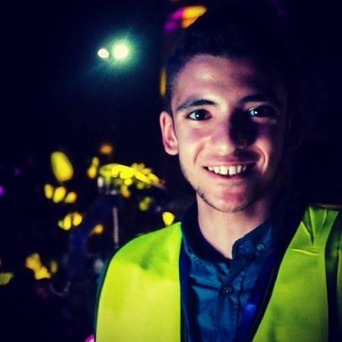 Boskey Amr Salem's avatar