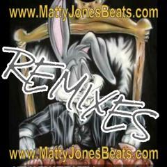 50 Hz Sounds (Remixes)