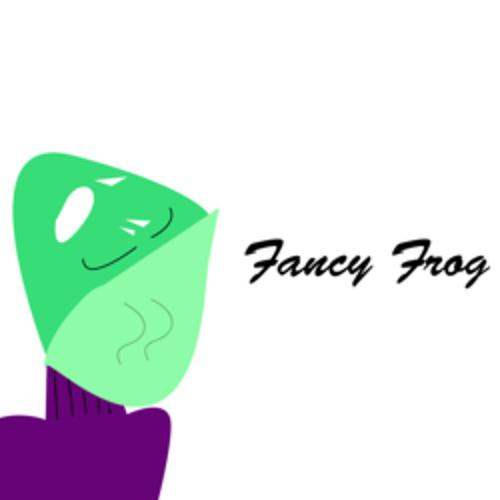 Fancy Frog's avatar