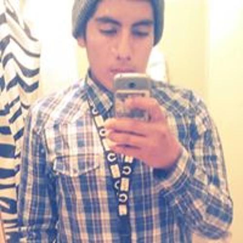 Arnold Gomez 5's avatar