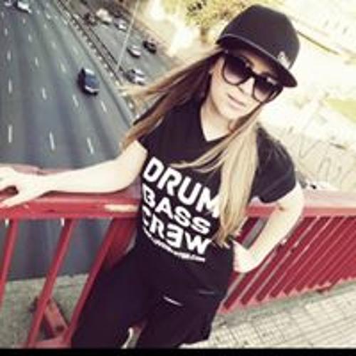 Camila Callijurio's avatar