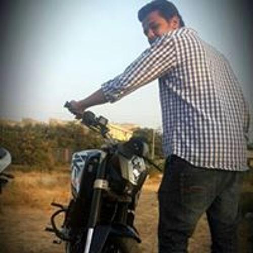 Jayesh Ahuja's avatar