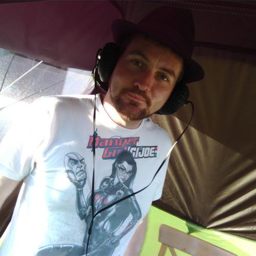 DJ Muncle's avatar