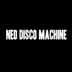 neodiscomachine