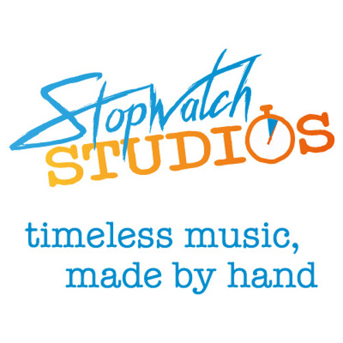 StopwatchStudios's avatar