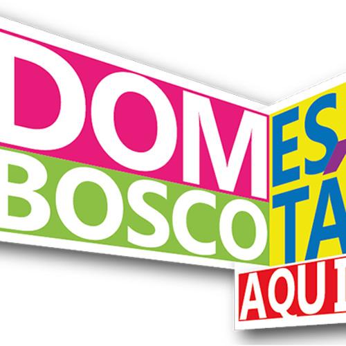 Dom Bosco está aqui's avatar