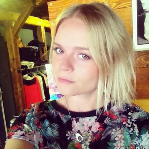 Annika Hilpert's avatar