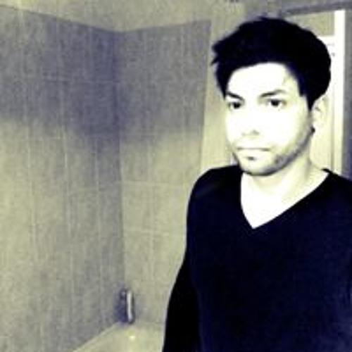 Badi Douici's avatar