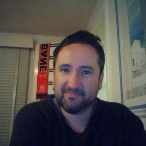 Mathew Kenna's avatar