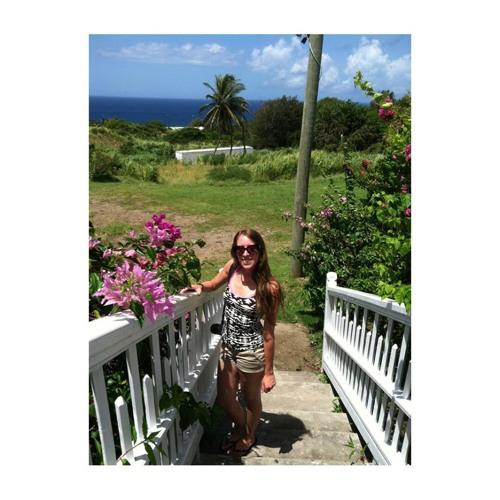 Jessica Margolin's avatar