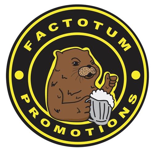 Factotum Promotions's avatar