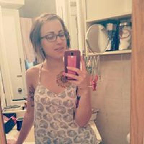Annika Glica-Henderson's avatar