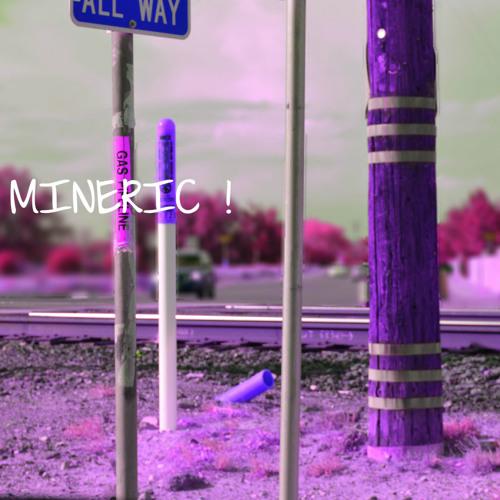 Mineric's avatar