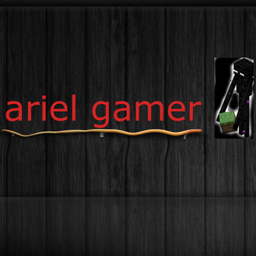 The Ariel Gamer's avatar