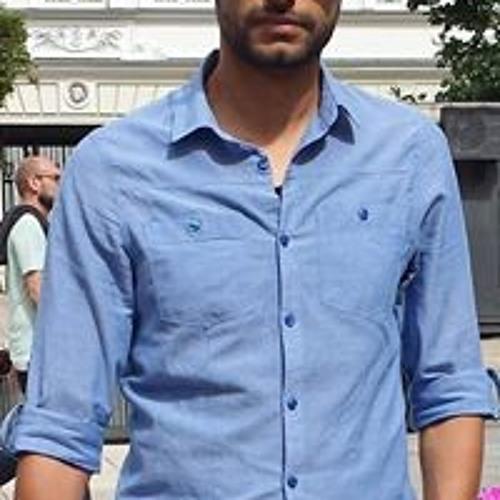 Marwan Saeed 4's avatar
