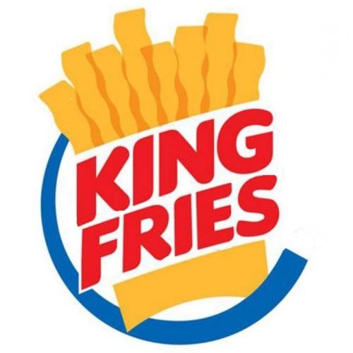 King Fries's avatar