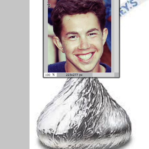 Gershey's Kisses's avatar