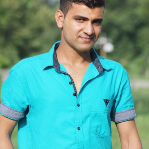 TaimOor Khokhar's avatar