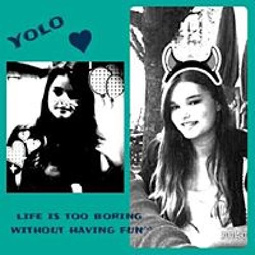 Nina Sophia 2's avatar