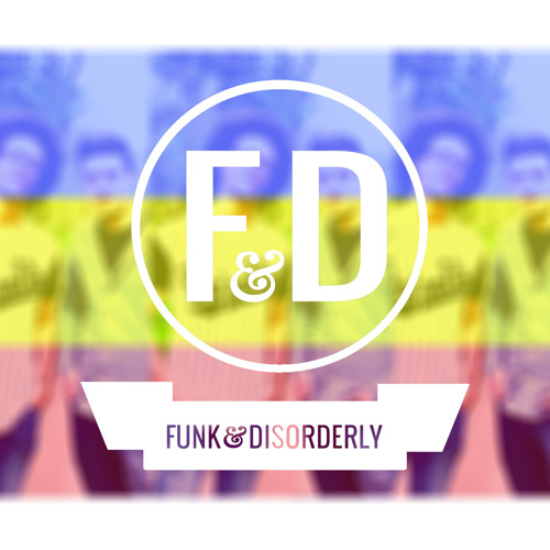 Funk And Disorderly's avatar