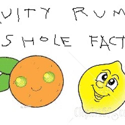 fruityrumpusassholefactor's avatar