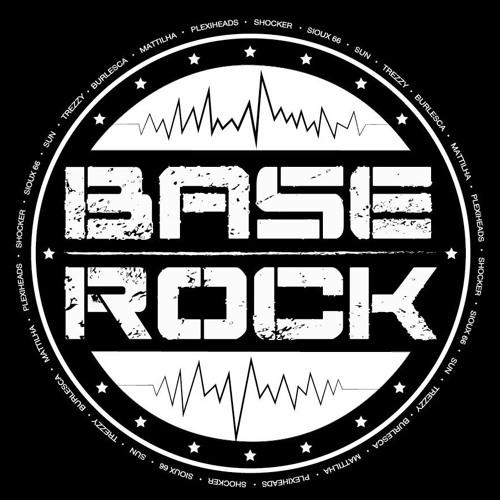 BASE ROCK's avatar