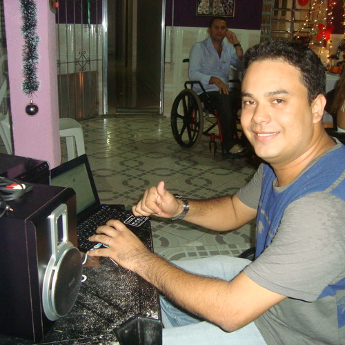 Rodolfo Pryme's avatar