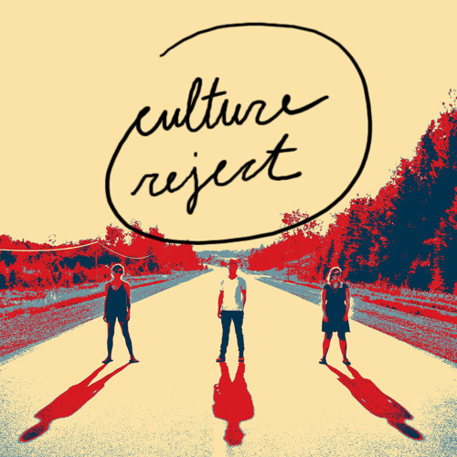 Culture Reject's avatar