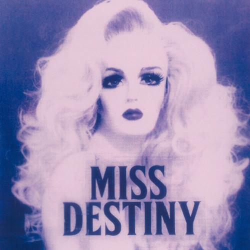 MISS DESTINY's avatar