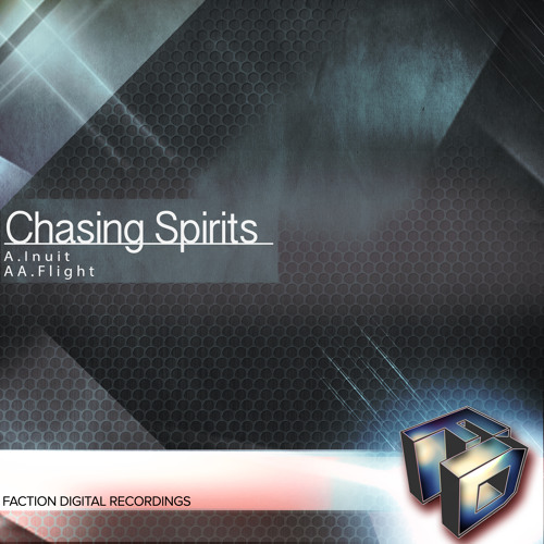 Chasing Spirits's avatar