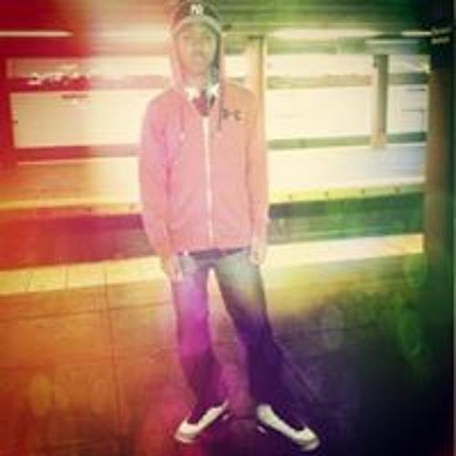 Nicholas Alston 3's avatar