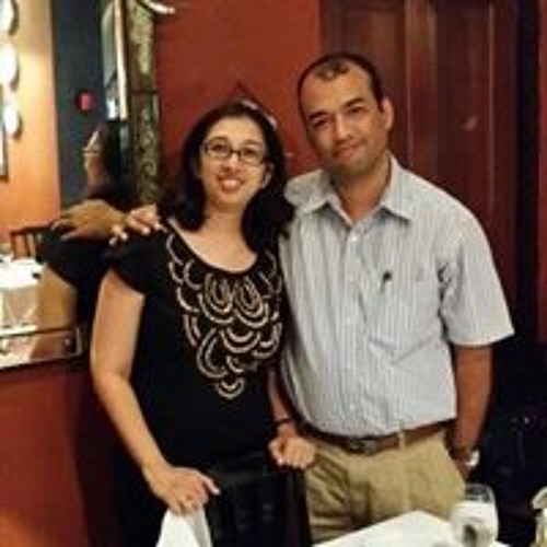 Abbas Dean's avatar