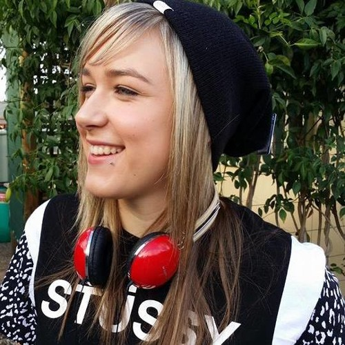 Stef Burkitt's avatar