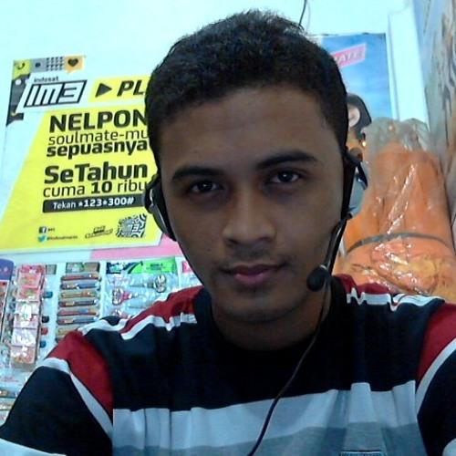 Dewa Komang Jack Satriadi's avatar