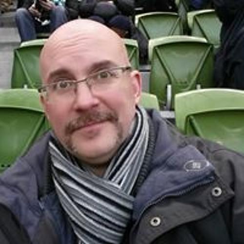 Simon Joyce 4's avatar