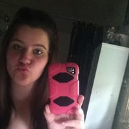 Kalista Hyder's avatar