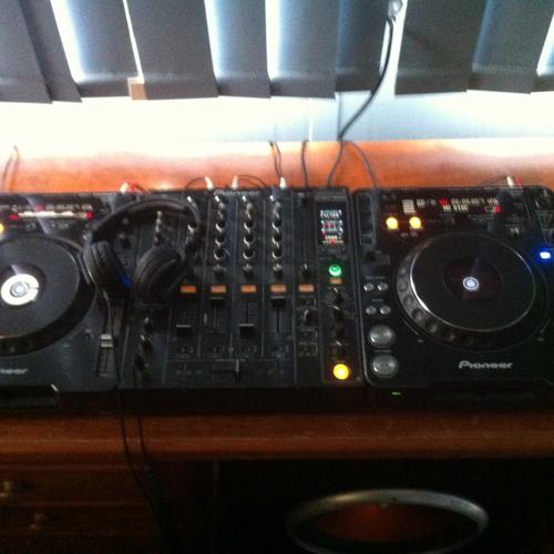 DJ Drain's avatar