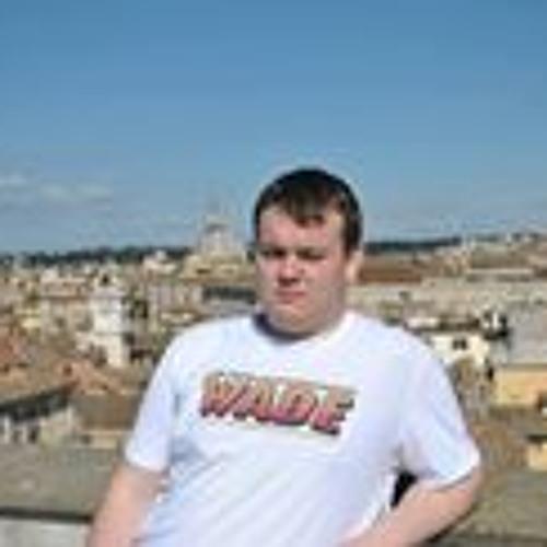 Imre Hunor's avatar