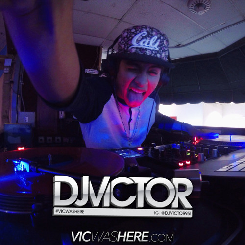 Victor The DJ's avatar