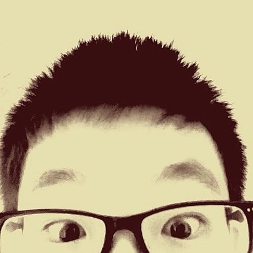 Mix Jiang's avatar