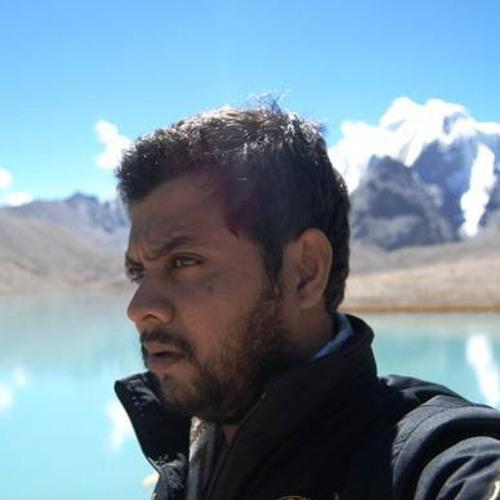 Jay Mehta's avatar