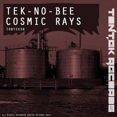 Tontek Records's avatar