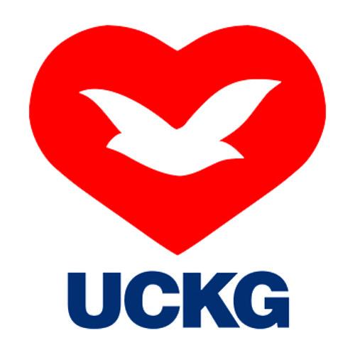 UCKG Ireland's avatar