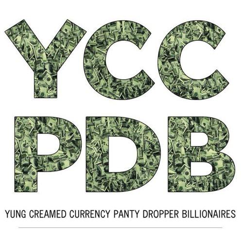 YCCPDB's avatar