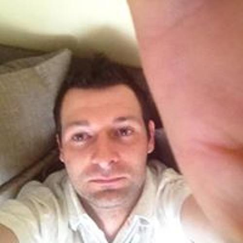 Scott Reynolds Gillham's avatar